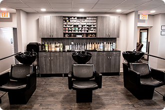 MaxxCole - AVEDA Exclusive - Salon & Spa