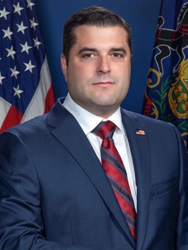 Senator Devlin Robinson