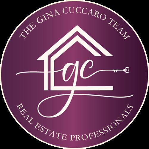 The Gina Cuccaro Team Logo