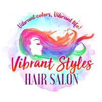 Vibrant Styles Hair Salon