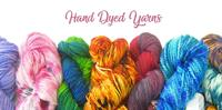 Dye Your Own Yarns