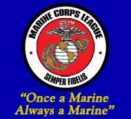 Marine Corps League-Detachment 1038