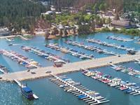 Pine Knot Marina is a full service marina.