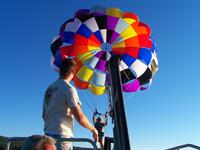 Big Bear Parasail & Watersports