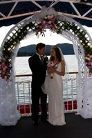 Group Rentals, Weddings & Private Parties on Miss Liberty Paddlewheel Tour Boat