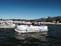 Fishing Boats, Pontoon Boat Rentals