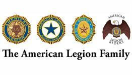 American Legion Post 584