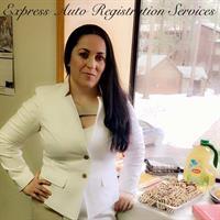EXPRESS AUTO REGISTRATION SERVICES