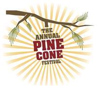 13th Annual Pine Cone Festival