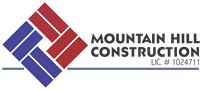 Mountain Hill Construction