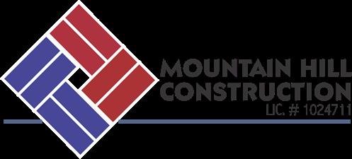 Mountain Hill Construction