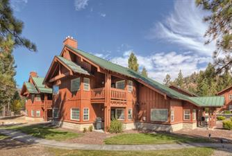 Big Bear Timeshare Rentals & Resales