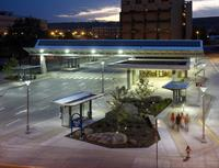 MET Transit Center - Billings, MT