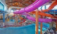 Montana's Largest Indoor Waterpark