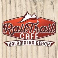Rail Trail Cafe Team Member