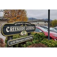 Creekside Landing Retirement Community