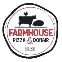 Farmhouse Pizza and Donair Ltd