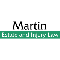 Martin Estate and Injury Law