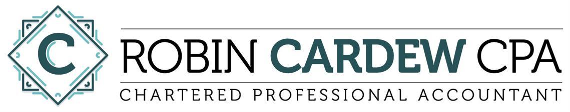 Robin Cardew – Robin Cardew CPA Chartered Professional Accountant