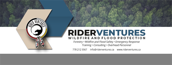 Rider Ventures - Wildfire and Flood Protection