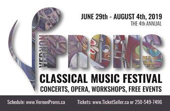 Okanagan Association of Classical Music Enthusiasts