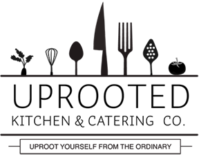 Uprooted Kitchen & Catering Co.
