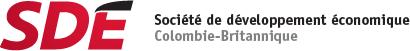 SOCIETE DE DEVELOPEMENT ECONOMIQUE DE LA COLOMBIE-BRITANNIQUE