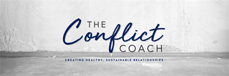 The Conflict Coach