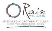 Rain Wellness Massage Therapy & Spa