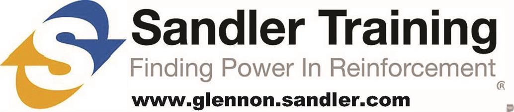 Sandler Training - John Glennon
