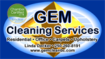 GEM Cleaning Services