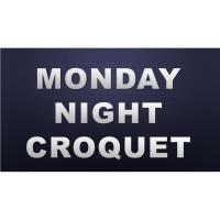 Monday Night Croquet