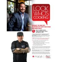 Member Event: Celebrate the Home Dept Re-Opening with Chefs Fabio Viviani and Shaun O'Neale
