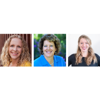 Marketing Success Series with Emilie Downs, Lori Dubois, and Emily Kirwan