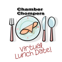 Cherry Creek Chamber Chompers Virtual Lunch Date