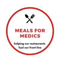 Meals for Medics