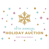 10th Annual Silent Auction - 2020 Virtual Edition