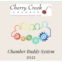 Chamber Buddy System Meeting - January