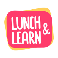 Lunch and Learn with Hilani Ellis and Dean Isaacs
