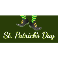 Member Hosted Event: St. Patrick's Day Happy Hour with Guaranteed Rate Affinity!