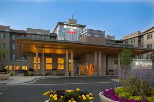 Residence Inn by Marriott Denver/Cherry Creek - Exterior