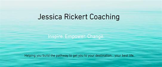 Jessica Rickert Coaching