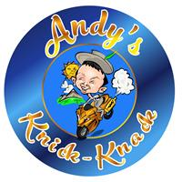 Andy's Knick-Knack