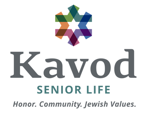 Kavod Senior Life: Honor. Respect. Jewish Values.