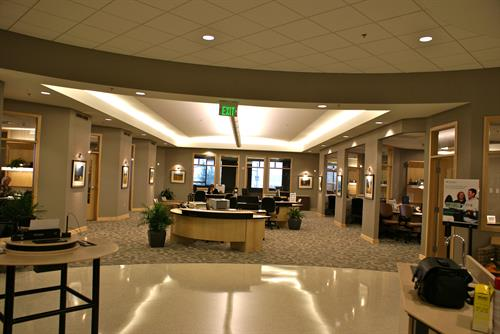 FIRST NATIONAL BANK CENTERRA