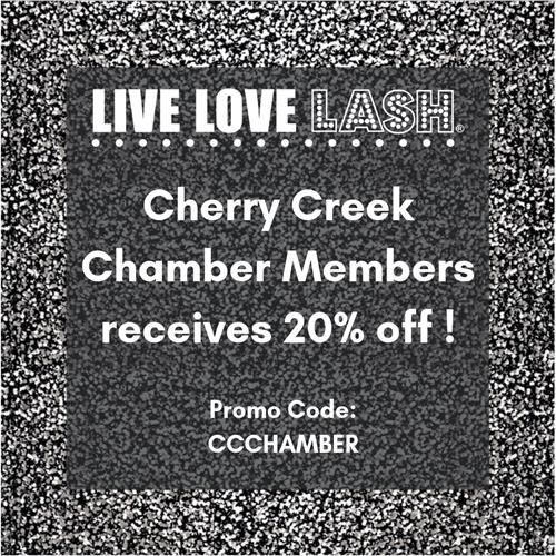 Exclusive Chamber Offer!