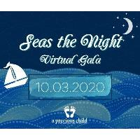 First Seas the Night Virtual Gala is coming up on October 3, 2020