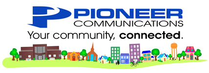Pioneer Communications