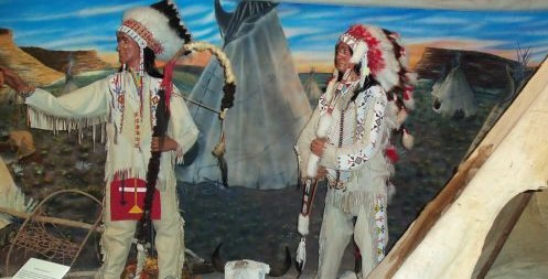 Early Native American History