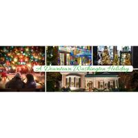 Candlelight Shopping, Tree Lighting, Holiday Artist's Market & Snow on the Square